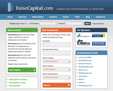RaiseCapital.com